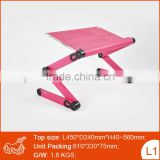 portable plastic folding computer table usd in bed sofa stand