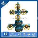 Oilfield Equipment Wellhead Equipment & Christmas Tree/X-max Tree API 6A Standard
