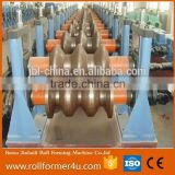highway guardrail roll forming machine corrugated highway guardrail roll forming machine