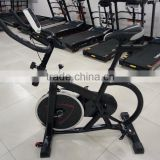 2016 new design body building indoor body fit exercise bike gym equipment
