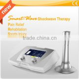 Ultrasound Therapy For Weight Loss Radial Ultrasound Physical Shockwave Therapy Fat Freezing Cavitation RF Fat Reduction Machine
