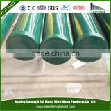 alibaba china factory price whole sale round plastic fence post caps