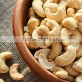 Dried Raw Cashew Nut from Vietnam