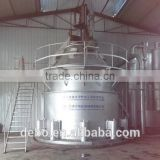 300kw to 6mw biomass Gasifier wood chip gasifier power plant fixed biomass power generation system