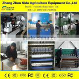 Washer Type and Engineers available to service machinery overseas After-sales Service Provided cassava processing plant