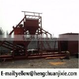 China hengchuan Double Cylinder Horizontal Separator for sale