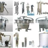 New design SUS316L chemical process reactor stainless steel industrial-grade precision steel tank