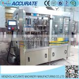 Soft Drink Production Line Manufacturer Superior Quality