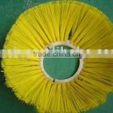 road cleaning brushes/sweeping brushes