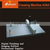 Manual Creasing Paper Perforating Machine