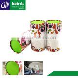 New Promotion Car Tissue Paper Box Design Paper Cardboard Tissue Box Cover Car Cup Holder Tissue