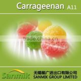 buy Food grade E407 carrageenan powder