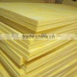 glass wool felt with foil backed insulation