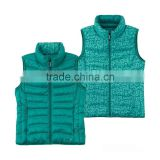 Women Ultralight Packable Warm Winter Duck Down Vest