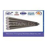 321 SS Stainless Steel Round Bar , Tool Steel Bar / Rods , 1cr18ni9Ti6 Ultra-low Carbon Steel