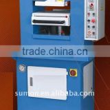 DS-609-50T/-30T/-120C Perforating and Embossing machine/shoe machine/leather shoe machine