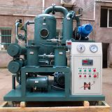 ZYD Double Stage Transformer Oil Rengeration Device