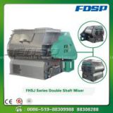 China Competitive Double Shaft Mixer
