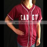 hot style youth baseball uniforms wholesale