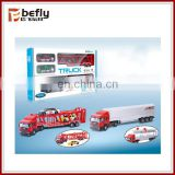 Mini metal toy tow trucks for sale