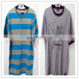 used clothes for men branded stocklot garments T SHIRTS Africa Clothing