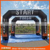 Customized size inflatable arches with your own logo printing