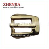 handbag strap buckle metal pin buckle