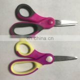 Customized Professional Student Multi Office Scissors Stainless Steel