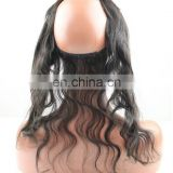 wholesale newest silk base 360 lace frontal closure