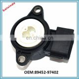 BAIXINDE Automobile Spare Parts Throttle Position Sensor 8945297402 89452-97402