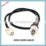 BAIXINDE BRAND MADE FOR O2 OXYGEN SENSOR for SUBARs OUTBACK LIBERTY EJ25 2.5L 22690AA620 22690AA660 b13 O2 Meter