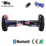 10 Inch Hoverboard M10 - Purple Red - iHoverboard.co.uk