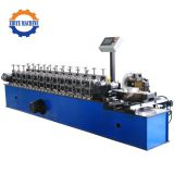 Good quality High speed shutter door roll forming machine