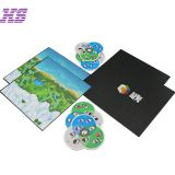 Custom game board printing for children design board games