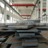 carbon steel A36 Q235 cold rolled steel plate