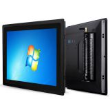 HMI Fanless Industrial Touchscreen All In One Panel PC 10.1