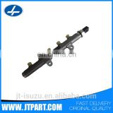 BK2Q 9D280 AB for Transit V348 genuine high pressure fuel rail