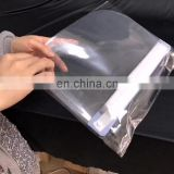Personal Plastic Protective Clear Face Shield
