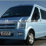 China 7 seats mini passenger vehicles, Well-being C37, 7 seats car