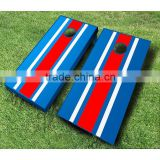 bean bag toss game and OEM cornhole boards by ACO and ACA size
