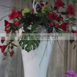For decoration fake flowers Artificial Floriculture , artificial flower best decoration,artificial plants