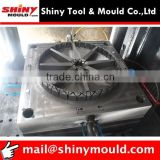Injection plastic carInjection plastic car wheel cover mould