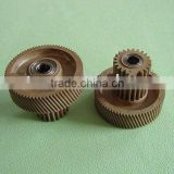 For use Canon IR8500 Copier parts Fuser Gears