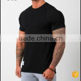 China wholesale clothes made in china organic cotton tshirt