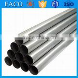 trade assurance supplier stainless steel 304 etching mesh inside round outside hexagonal tube