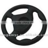 High-class Auto Steering Wheel Cover(PU Polyurethane) NO4,raw material from USA brand HUNTSMAN                                                                         Quality Choice
