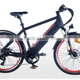 EMAX hidden battery electric bicycle                                                                         Quality Choice