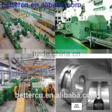 INQUIRY ABOUT second hand stainless steel pipe two roll cold rolling mill machine for sale