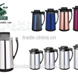 new stainless steel wide mouth vacuum coffee pot