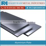 Purchase Corrosion-Resistant Aluminium Plate Used for Various Purposes by Known Supplier